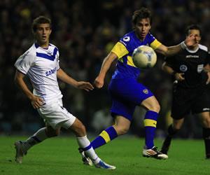 Vélez Sarsfield defiende su liderato ante Boca Juniors
