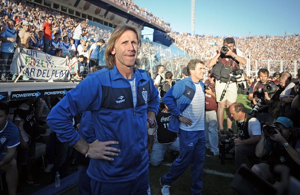 Vélez campeón argentino por novena vez en su historia
