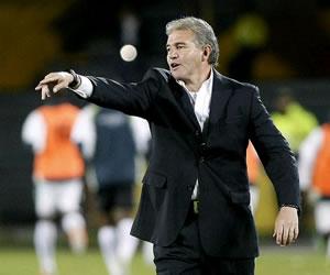Burruchaga es el nuevo entrenador del Atlético de Rafaela