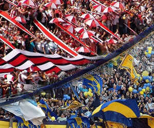 Boca vendió más localidades, pero River ganó el Torneo Inicial en el rating televisivo