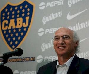 Bianchi acepta la oferta de Boca