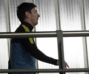 Barça y Messi, en busca de un nuevo triunfo en honor a Tito Vilanova