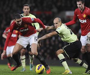 Wigan examina al Manchester United en año nuevo