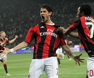 El agente de Pato dice que Milán y Corinthians están 'a un paso' de acuerdo