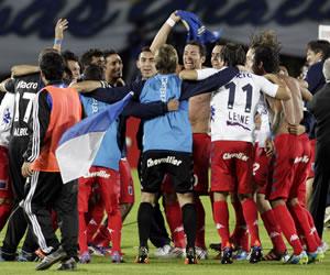 Tigre y Anzoátegui comienzan la lucha por entrar al grupo 2