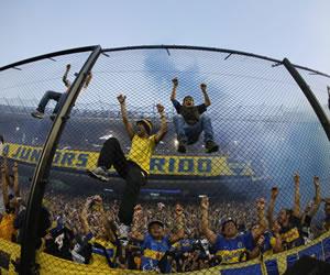 Boca fue sancionado sin asistentes para su próximo juego en La Bombonera