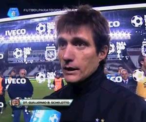 """Barros Schelotto: """"Vamos a ir a La Plata con la ilusión de darlo vuelta"""""""