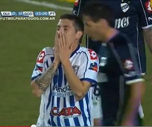 Quilmes aseguró su estadía en Primera tras empatar con Godoy Cruz