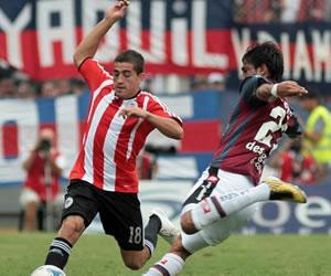 Estudiantes empató con Belgrano