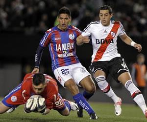 La Copa Sudamericana 2013 se disputará en cuatro grupos