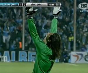 Belgrano se estrenó en la Copa con un triunfo sobre Vélez