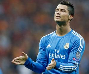 Cristiano estrena en Turquía su condición de jugador mejor pagado del mundo