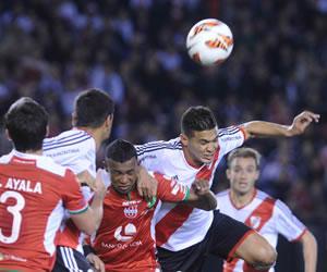 River derrota a Liga de Loja y se clasifica a cuartos