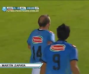 Belgrano derrotó a Argentinos en una jornada marcada por el superclásico
