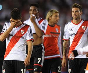 River Plate comienza a poner en juego su semestre contra Lanús