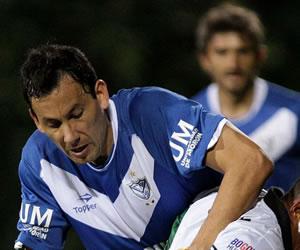 Ponte Petra y Vélez Sarsfield terminaron sin goles