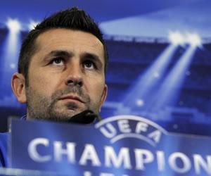 """Bjelica: """"Simeone es ahora mismo el mejor entrenador del mundo"""""""