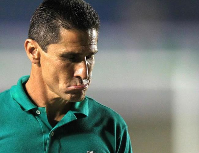 Jorginho reconoce favoritismo de Vélez pero no descarta una sorpresa