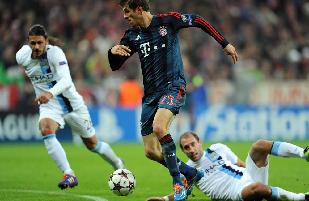 Olympiacos y Leverkusen, a octavos; Cristiano, un gol de récord