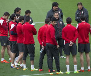 Atlético, siete derrotas y dos empates en últimas nueve visitas al Camp Nou
