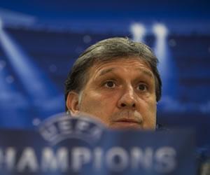 """Martino: """"No podemos jugar un partido a la desesperada; necesitamos orden"""""""