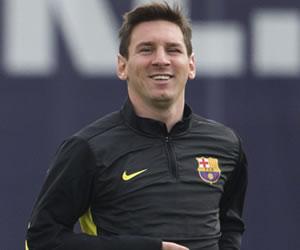 Messi se compra casa en la provincia italiana del lago de Como