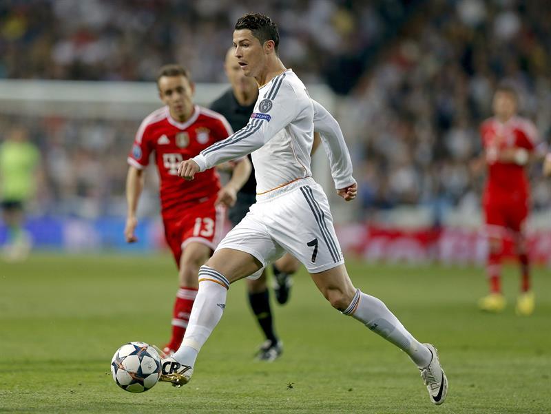 Real Madrid gana al Bayern y visitará Múnich en ventaja