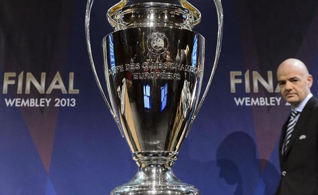 Múnich y Londres llevan a Lisboa