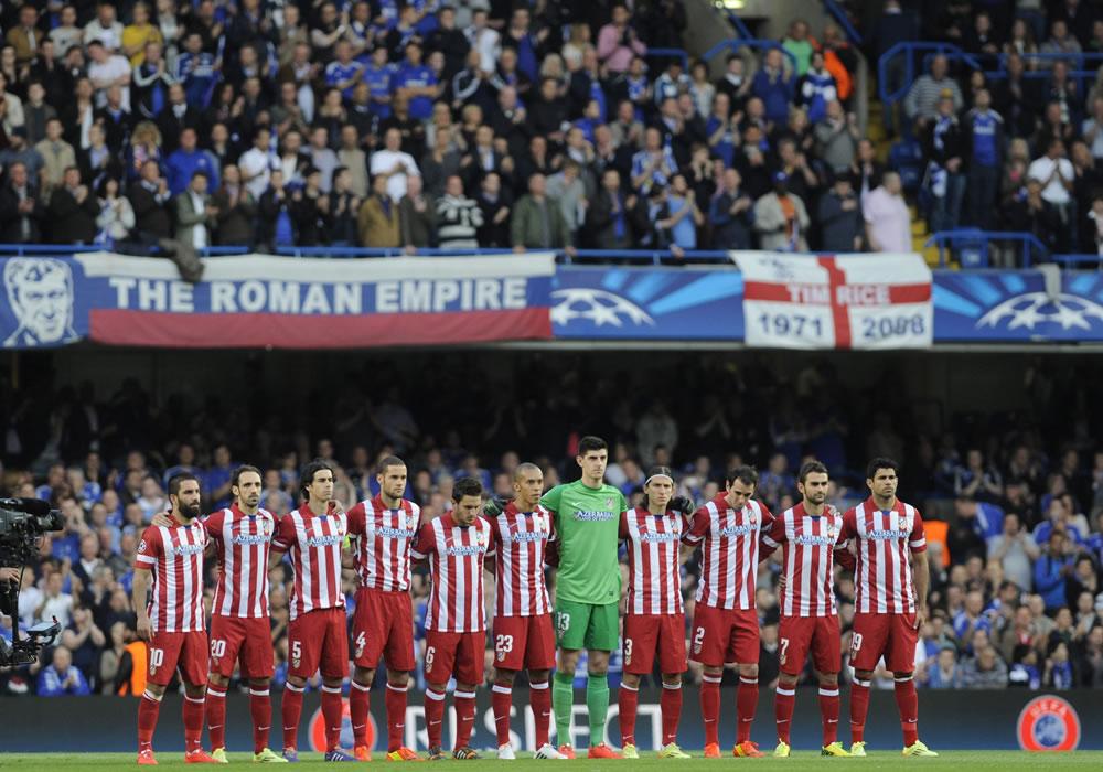 Un Atlético sin límites con la Liga y la 'Champions' a la vista