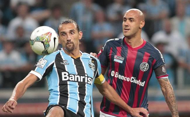 """Hernán Barcos cree que """"sería lindo"""" fichar por Boca. Foto: EFE"""