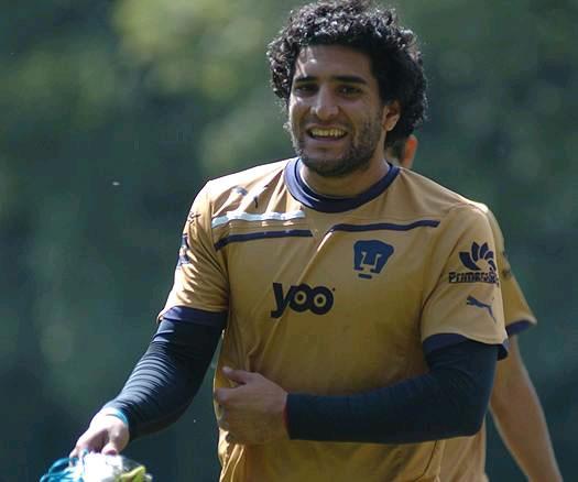 El argentino Bravo pone la mira en el próximo Apertura y la 'Concachampions'. Foto: EFE