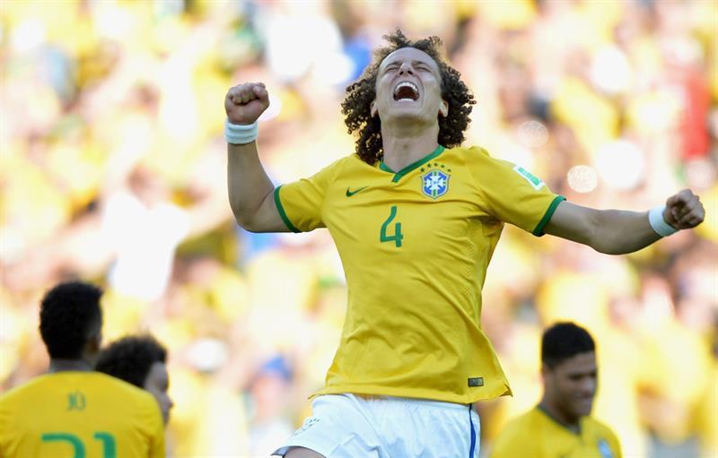 Brasil entra en cuartos tras la tanda de penaltis. Foto: EFE