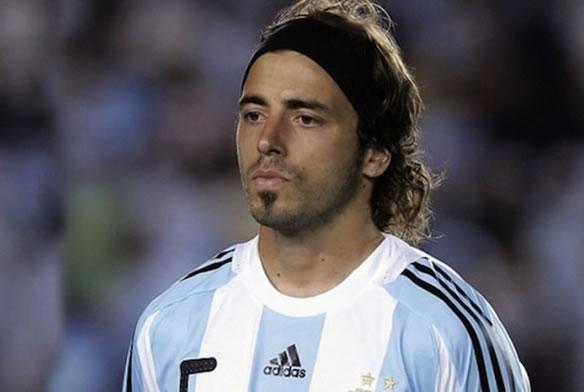 El argentino Bernardello es anunciado como refuerzo del Cruz Azul. EFE/Archivo