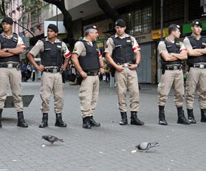 Policía brasileña impide la entrada de otros tres 'Barras bravas'