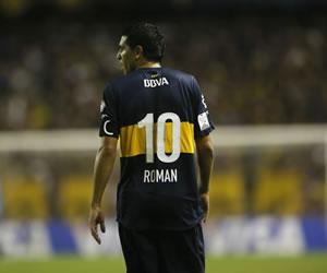 """Riquelme: """"Si hoy tengo para comer es gracias a Argentinos Juniors"""""""