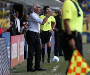 Boca se prepara para enfrentar a Belgrano