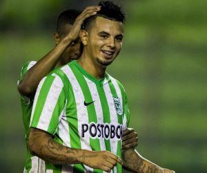 Nacional debutó en la Sudamericana sumando ante La Guaira