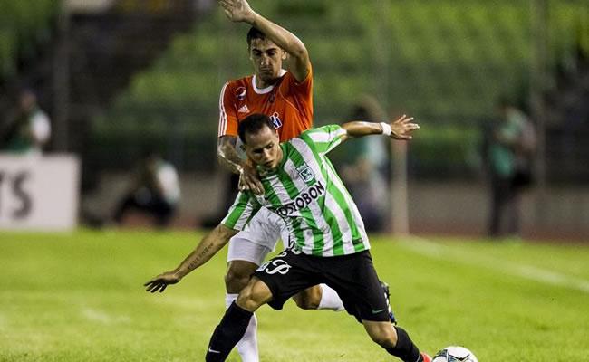 Atlético Nacional busca la clasificación a la segunda fase como paliativo