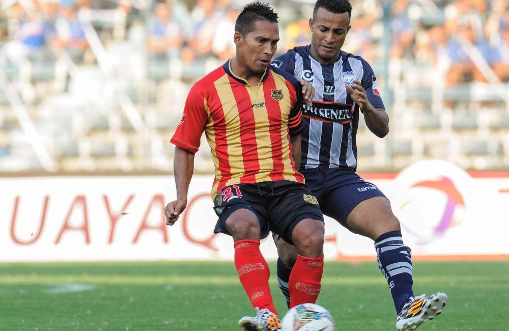 Águilas Doradas quedó afuera de la Copa Sudamericana