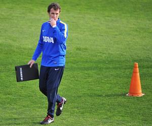 Rodolfo Arruabarrena es el nuevo DT de Boca Juniors