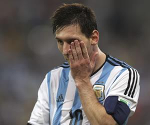 """""""Seguramente Messi sea convocado para jugar en octubre"""""""