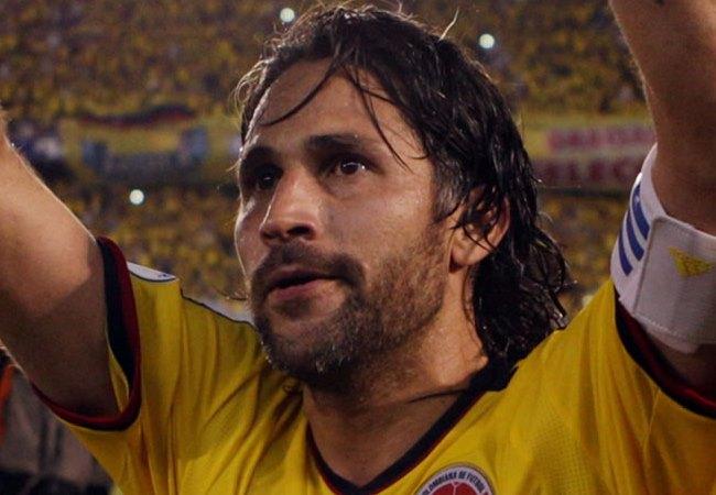 Mario Alberto Yepes firmó con San Lorenzo de Argentina. Foto: EFE.