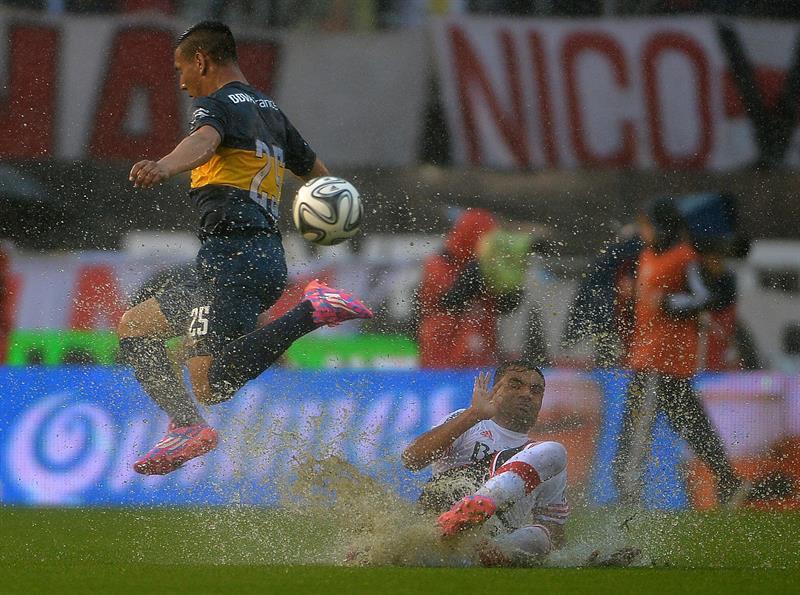 River Plate mantiene el liderato pero suma su tercer empate consecutivo