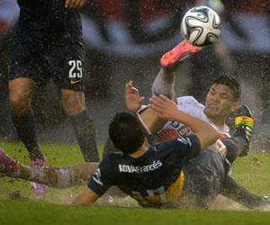 Reviva el superclásico argentino