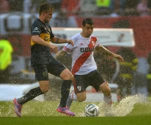 Tras el superclásico el fútbol argentino encara la segunda mitad del torneo