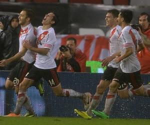 River Plate tendrá visita de riesgo ante Newell's para mantener su liderato