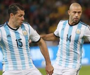 Ante Hong Kong la Argentina quiere olvidar el superclásico