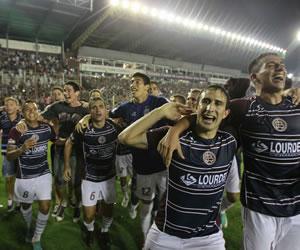 Los equipos argentinos debutan en octavos de final