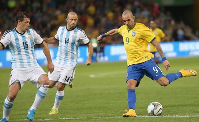 Argentina va en busca de la rehabilitación ante Hong Kong. Foto: EFE