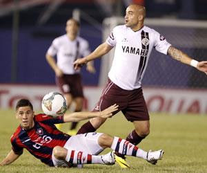 Cerro gana pero encaja gol de Lanús clave en la vuelta